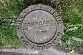 Great Western Railway boundary marker, 1880 - geograph.org.uk - 1464900.jpg