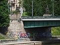 Green Bridge over the Neris River (4677256383).jpg