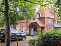 Greenbank College, Liverpool (4).JPG