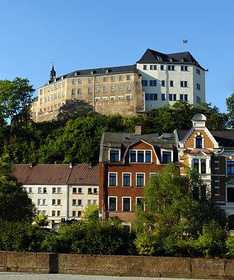 Greiz - Greiz, Thuringia