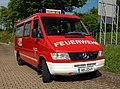 Großostheim - Feuerwehr - Mercedes-Benz Sprinter (2000) - AB-2249 - 2018-04-29 17-05-03.jpg