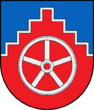 Coat of arms of Großbarkau