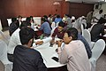 Group Activity - Workshop On Design And Development Of Digital Experiencing Exhibits - NCSM - Kolkata 2018-07-24 2715.JPG