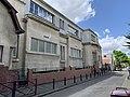Groupe scolaire Virgo Fidelis Montreuil Seine St Denis 3.jpg