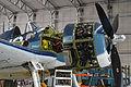 Grumman F6F-5K Hellcat '40467 - 19' (G-BTCC) (14065828741).jpg