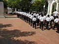 Grupo De La Policia Civica Juvenil.jpg