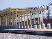 Gsotrainstation
