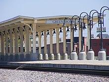Greensboro, North Carolina - Wikipedia