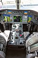 Gulfstream G280, EBACE 2018, Le Grand-Saconnex (BL7C0665).jpg