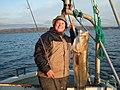 Gunn-Britt Retter med torsk (3774469779).jpg