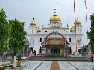 History of Sirhind - Gurdwara Fatehgarh Sahib