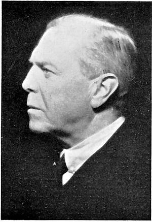 Gustav Henriksen - Gustav Henriksen