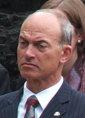 Guy Barnett (Australian politician) - Image: Guy Barnett crop 20150331 015