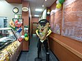 Guy dressed as a Subway sandwich, 2014 04 03.jpg