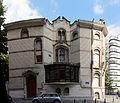 Hôtel Hannon - vue latérale - 2271-0004-0 - Belgium.JPG