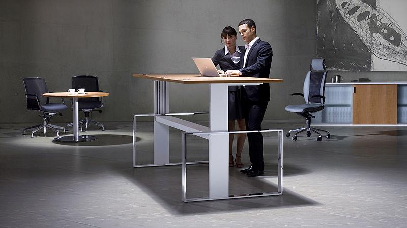 File:Höhenverstellbarer Schreibtisch iMOVE-F.jpg