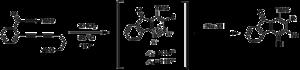 Hexadehydro Diels-Alder reaction - HDDA Figure - Bond Angles