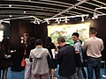 HKCEC 香港會議展覽中心 Wan Chai 蘇富比 Sotheby's pre-Auction exhibition visitors March 2019 SSG 92.jpg