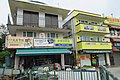 HK 南丫島 Lamma Island 榕樹灣大街 Yung Shue Wan Main Street June 2018 IX2 walk-up buildings n shops 01.jpg