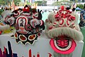 HK 銅鑼灣 CWB 維多利亞公園 Victoria Park for 01-July 舞獅子頭 Chinese Lion Dance mask event June 2018 IX3 慶祝香港回歸 Transfer of sovereignty over of Hong Kong.jpg