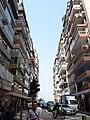 HK Causeway Bay 銅鑼灣 CWB 百德新街 Paterson Street January 2019 SSG 07.jpg