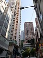 HK HV 跑馬地 Happy Valley 成和道 Sing Woo Road morning October 2019 SS2 23.jpg