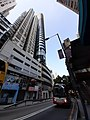 HK ML 半山區 Mid-levels 堅道 Caine Road Thursday morning October 2019 SS2 11.jpg