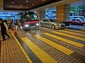 HK North Point 北角 城市花園 City Garden Hotel carpark Mar-2013.JPG