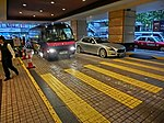 HK North Point 北角 城市花園 City Garden Hotel carpark Mar-2013.JPG