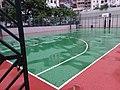 HK SW 上環 Sheung Wan 李陞街遊樂場 Li Sing Street Playground August 2019 SSG 19.jpg