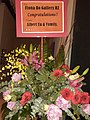 HK SYP Centre Street shop flowers sign May 2020 SS2.jpg