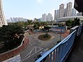 HK TKO 將軍澳 Tseung Kwan O 尚德邨 Sheung Tak Estate 室內多層停車場 indoor carpark November 2019 SS2 34.jpg