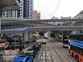 HK tram 21 tour view SKW 筲箕灣道 Shau Kei Wan Road February 2020 SS2 22.jpg