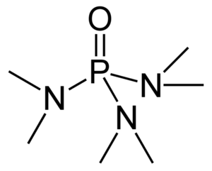 Hexamethylphosphoramide