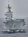 HMS Ark Royal MOD 45151275.jpg
