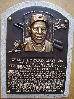 Willie Mays Wikiquote