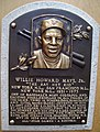 HOF Mays Willie plaque.jpg