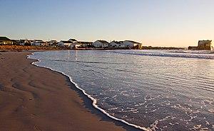 Hondeklip Bay - Hondeklipbaai