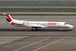 HOP!, F-GRGI, Embraer ERJ-145EP (26555878136).jpg