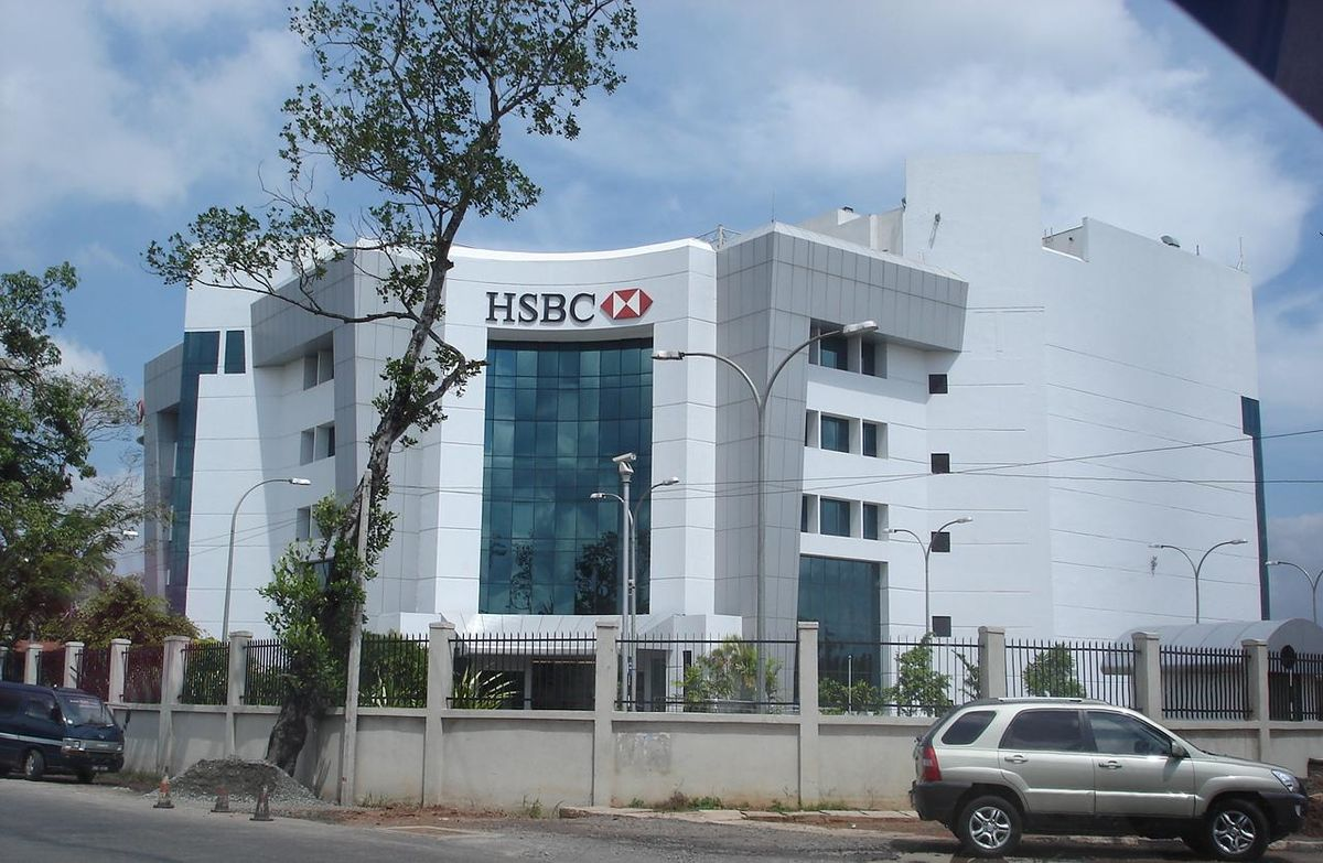 Hsbc sri lanka wikipedia - Sri lankan passport office in colombo ...