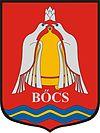Huy hiệu của Bőcs