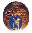 Királd címere