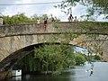 Ha'penny Bridge Lechlade - geograph.org.uk - 302560.jpg