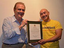 HackerNest - Wikipedia