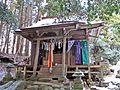 Haiden of Kashima-Amatariwake-jinja shrine.JPG