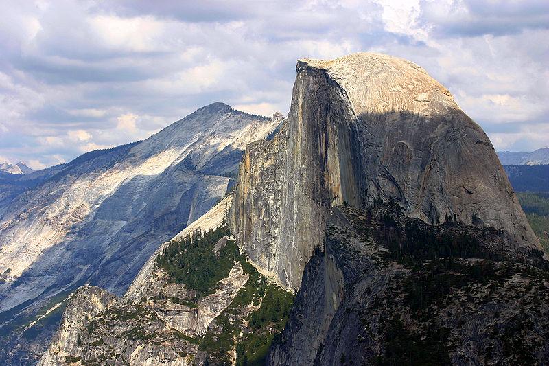 File:Half dome yosemite national park.jpg