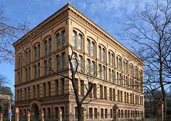 Halle (Saale) University Library Building (Feb-2006).jpg