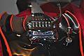 Hallmark Wing-Bat Guitar Shade vibrato and roller bridge.jpg