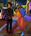 Halloween 2012 in Dallas, TX, on the Strip. (8147219815).jpg