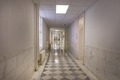 Hallway at the Alton Lennon Federal Building and U.S. Courthouse, Wilmington, North Carolina LCCN2013634221.tif